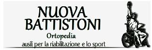 Nuova Battistoni - Fornitura di ausili